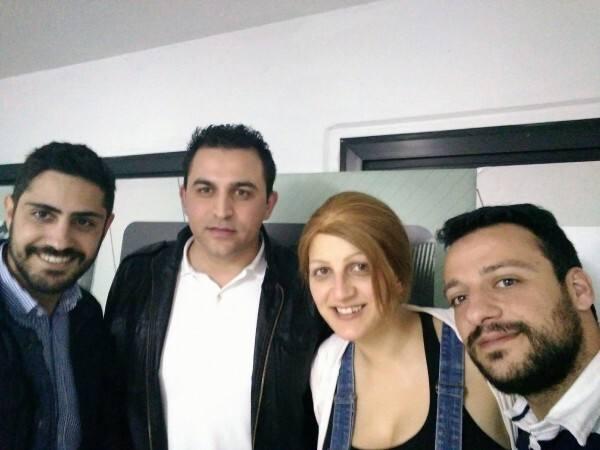 Δυνατή Νεολαία ΕΔΕΚ, σημαίνει ισχυρή ΕΔΕΚ, πανίσχυρη Κύπρος!