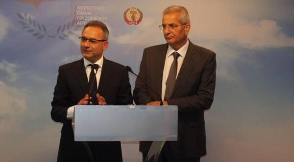 Μετανάστευση Κυπρίων, ΑΚΕΛ και ΔΗΣΥ ως Δεύτερος Αττίλας