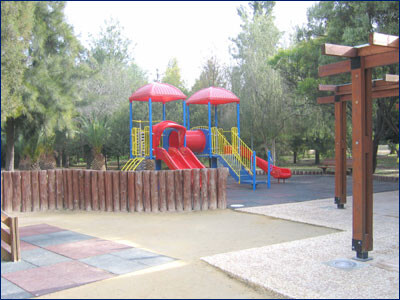 Κατάσταση σε δημόσια Πάρκα και Κήπους στην Κύπρο