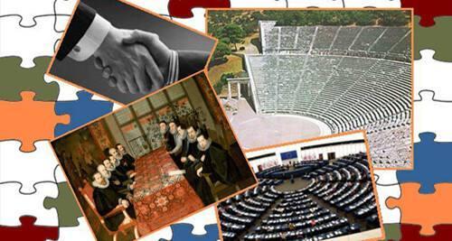 Κυβέρνηση, Πολιτιστική Διπλωματία και 'μπλε άλογα'… *