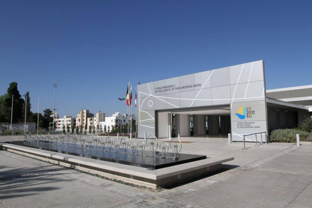 Συνεδριακός τουρισμός στην Κύπρο